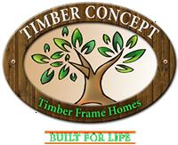 Timber Concept - Timber Frame Homes